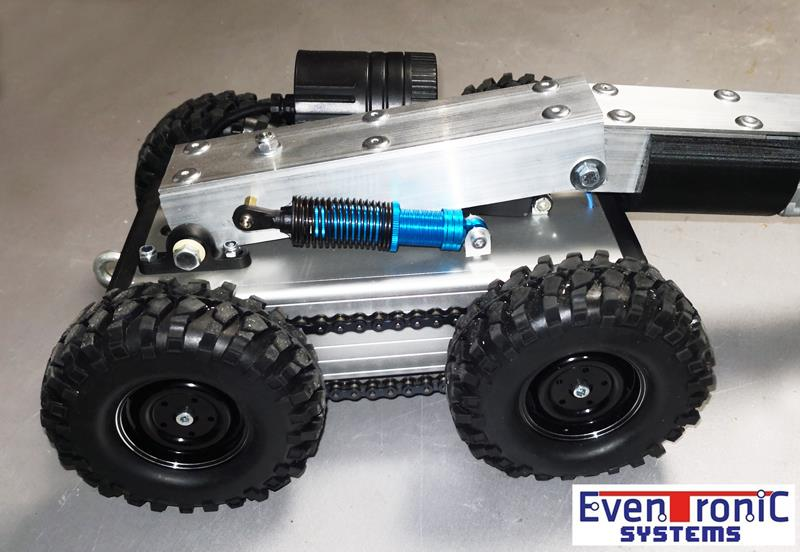 Eventronic EVCleanXL 2018