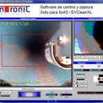 Software de control Eventronic Controller