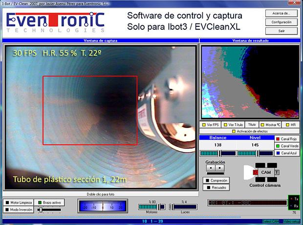 Eventronic Controller